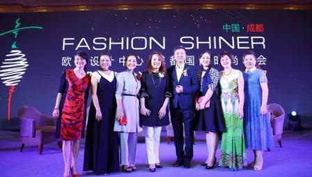 米兰时装周国际时尚管理